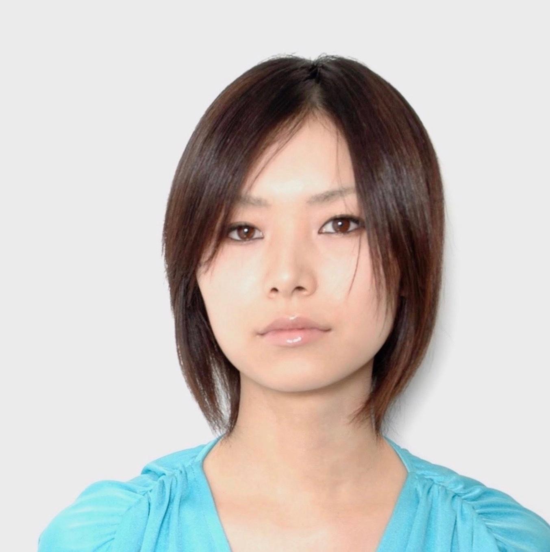 CONTRAST HAIR